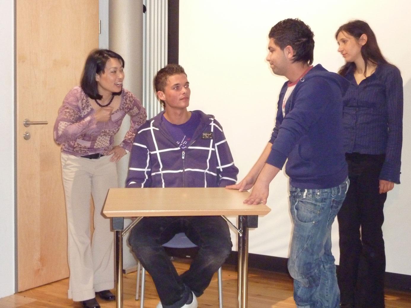 informationszentren für auslandspraktikum